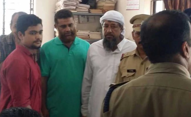 'ISIS Is True Islam', Says Taliban Hamsa, Kerala Police's Key Catch