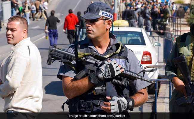 Calling Murder A 'Terrorist Attack', Israel Arrests 2 Palestinians