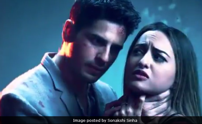 Viral: Ittefaq Trailer Watched 11 Million Times In A Day