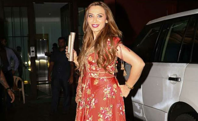 Here's Why Salman Khan's Rumoured Girlfriend Iulia Vantur Skipped Arpita's Diwali Bash