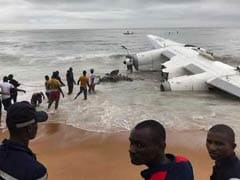 At Least Four Killed In Plane Crash In Ivory Coast