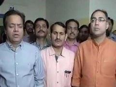Jaipur Mayor Orders National Anthem, Vande Mataram Daily. Attendance Must