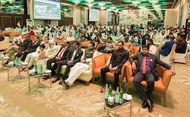 जामिया मिल्लिया इस्लामिया के 97वें स्थापना दिवस समारोह का दुबई में आयोजन