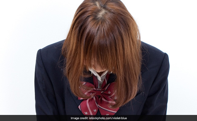 Japanese Girl Says School Forced Her To Dye Hair Black, Sues Government