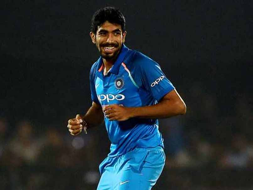 Jasprit Bumrah Has Worked A Lot On His Action, Says Bhuvneshwar Kumar