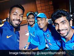 India Players Get Philosophical After Emphatic ODI Series Win Over Australia