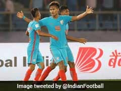 FIFA U-17 World Cup: Jeakson Singh Thounaojam Once Fasted For Two Days When Told To Stop Playing Football
