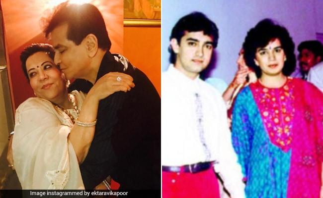 43 साल पहले भाग कर रचाई थी जितेंद्र ने शादी, इन सितारों ने भी किया ऐसा