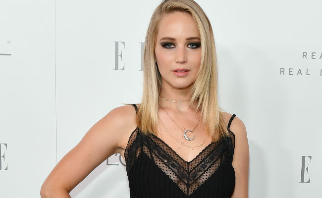 Jennifer Lawrence's 'Humiliating' Experience Of Being Body-Shamed Is Unimaginable