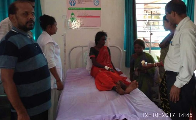 jharkhand girl dies of starvation
