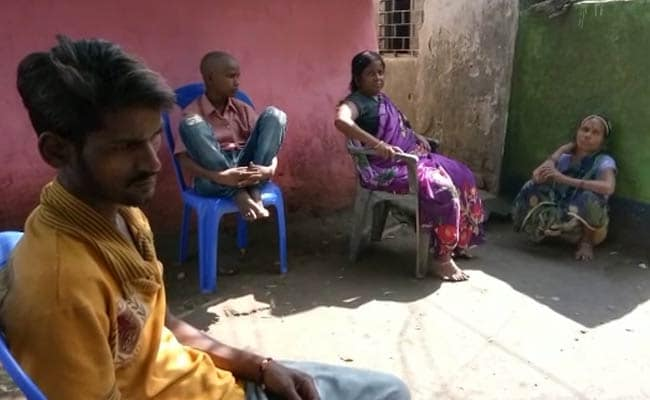 Jharkhand Man's Family Says He Died Of Hunger, Had Aadhaar But Got No Ration