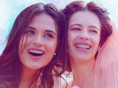 <I>Jia Aur Jia</i> Movie Review: Kalki Koechlin, Richa Chadha's Film Doesn't Exactly Light Up The Screen