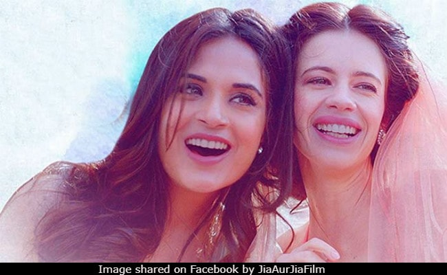 Jia Aur Jia Movie Review: Kalki Koechlin, Richa Chadha's Film Doesn't Exactly Light Up The Screen
