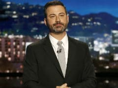 <I>Live</i> With Jimmy Kimmel: Without Saying Anything New, He's Saying Everything Right