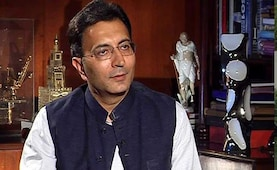 'Hypothetical Questions': Congress's Jitin Prasada On BJP Switch Buzz