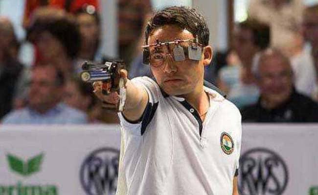 ISSF विश्वकप फाइनल में जीतू राय-हीना सिद्धू ने लगाया गोल्ड पर 'निशाना'