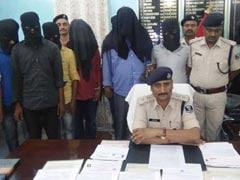 बिहार : नौकरियों में फर्जीवाड़ा कर बहाली कराने वाले एक बड़े गैंग का पर्दाफाश