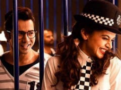 <i>Judwaa 2</i> Box Office Collection Day 7: Varun Dhawan's Film Is Almost, Almost At 100 Crore