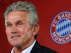 Bayern Munich's Treble-Winning Hero Jupp Heynckes Returns
