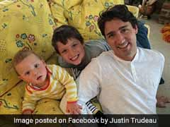 Raise Your Sons To Be Feminists Too, Writes Justin Trudeau In Viral Essay