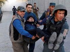 अफगानिस्तान की राजधानी काबुल के राजनयिक क्षेत्र में आत्मघाती हमला, 8 की मौत