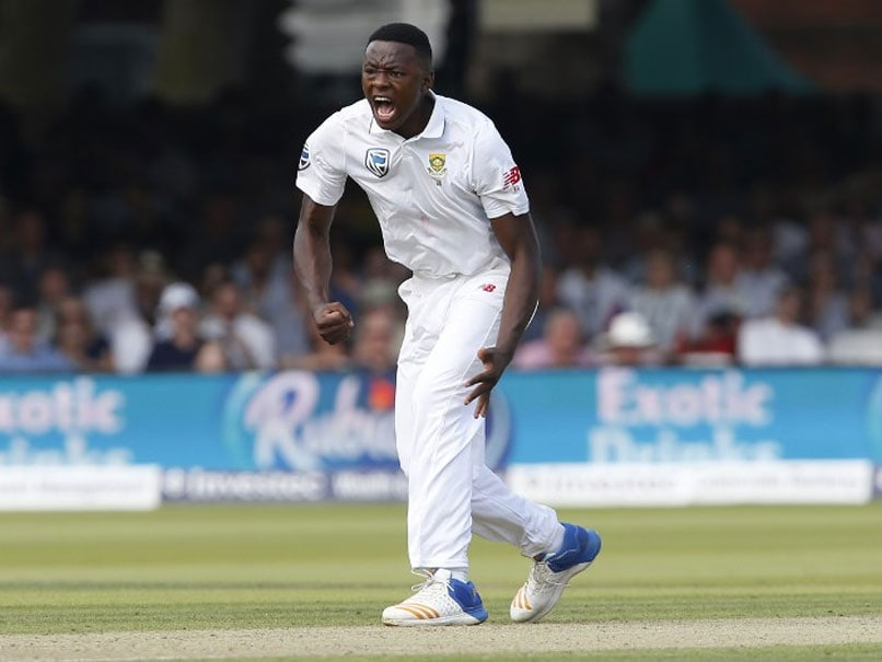 ICC Test Rankings: Kagiso Rabada Becomes World