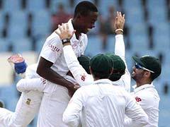 SAvsBAN: पहले टेस्ट में 333 रन की विशाल जीत के दौरान दक्षिण अफ्रीका को लगा यह बड़ा झटका