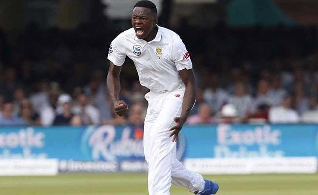 ICC Rankings: पोर्ट एलिजाबेथ टेस्ट में घातक गेंदबाजी का कागिसो रबाडा को मिला यह 'बड़ा इनाम'