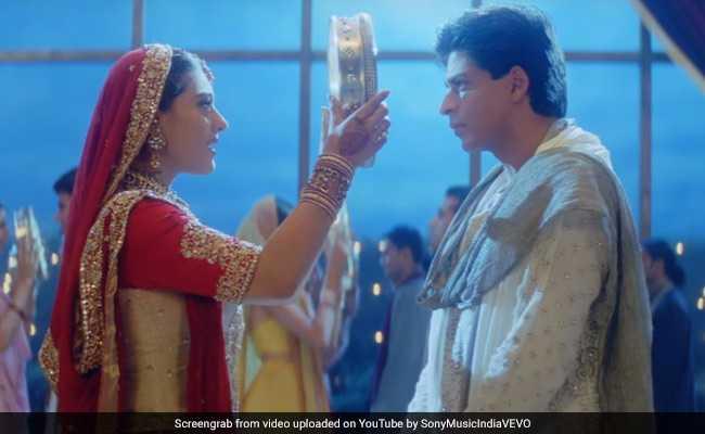 Happy Karwa Chauth: बॉलीवुड की इन फिल्मों में हिट रहा करवा चौथ का त्योहार