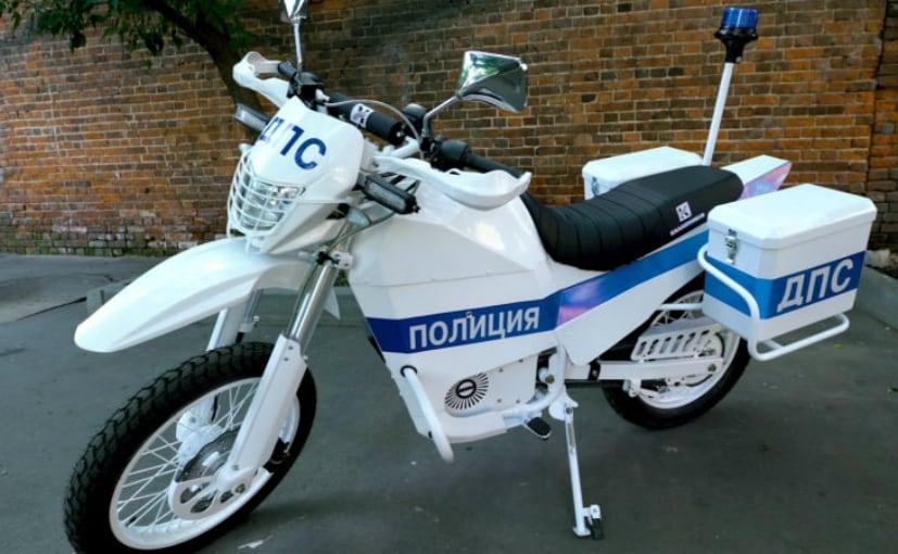 Ak 47 Manufacturer To Make Electric Motorcycles