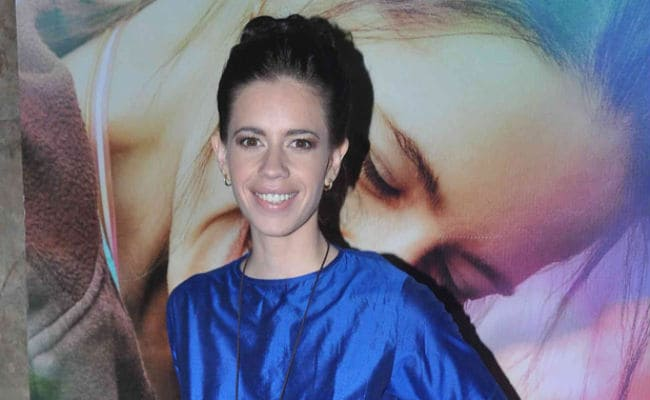 Kalki Koechlin: My Upbringing Helped Me To Find My Voice