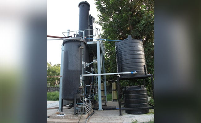 3 Killed By Noxious Gas At Sewage Treatment Plant In Ghaziabad