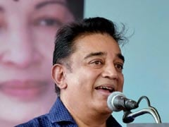 Kamal Haasan's Dravidian Pitch Day After Announcing Political Debut
