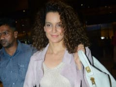 Kangana Ranaut: Worked Towards Mental Fitness To Overcome Barriers