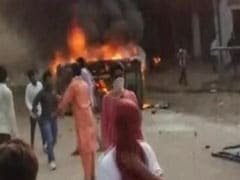 9 Injured In Clashes Between Two Communities In UP