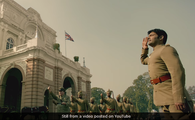 Firangi Trailer: Tale Of Kapil Sharma's 'Magic Kick' And His Love For Firangis