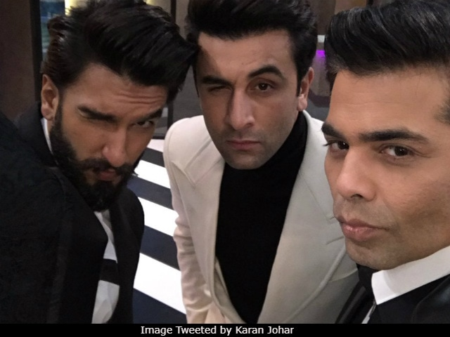 'Koffee With Karan Season 6, Anyone?' Asks Karan Johar. Yes Please, Says Twitter