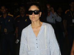 Kareena Kapoor Stands By What She Said About Airport Fashion. Here's Proof