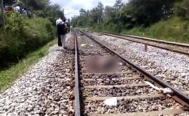 3 Bengaluru Boys Crushed By Train; Possibly Taking Selfies, Say Cops