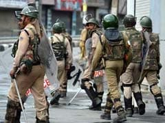 25,000 More Troops Being Moved To Kashmir, Week After 10,000-Strong Push