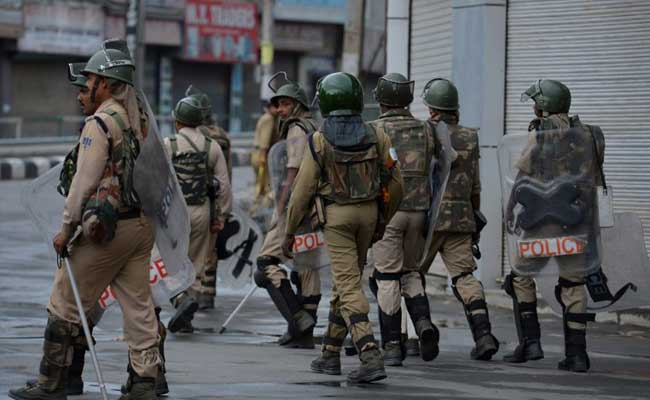 Security Forces Trace Infiltrators, Engage Them In Gun Fight In Rajouri