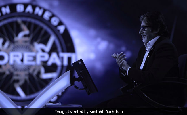 Kaun Banega Crorepati 9, Episode 43: This Contestant Had An Emotional Breakdown On Amitabh Bachchan's Show