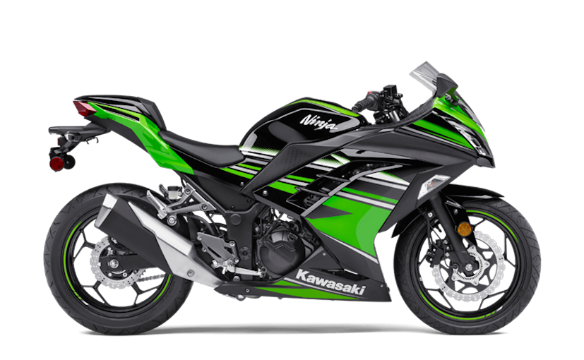 2018 kawasaki ninja 400 could debut at eicma this year ndtv carandbike. Black Bedroom Furniture Sets. Home Design Ideas