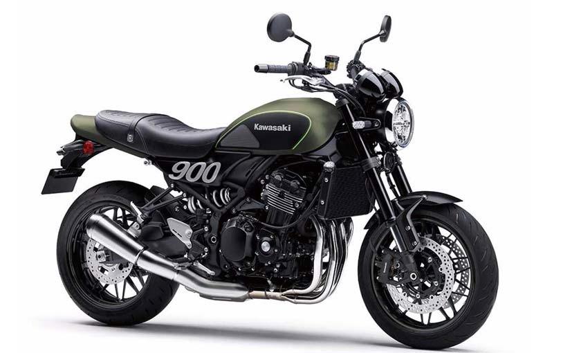 Kawasaki Ninja 400 debuts