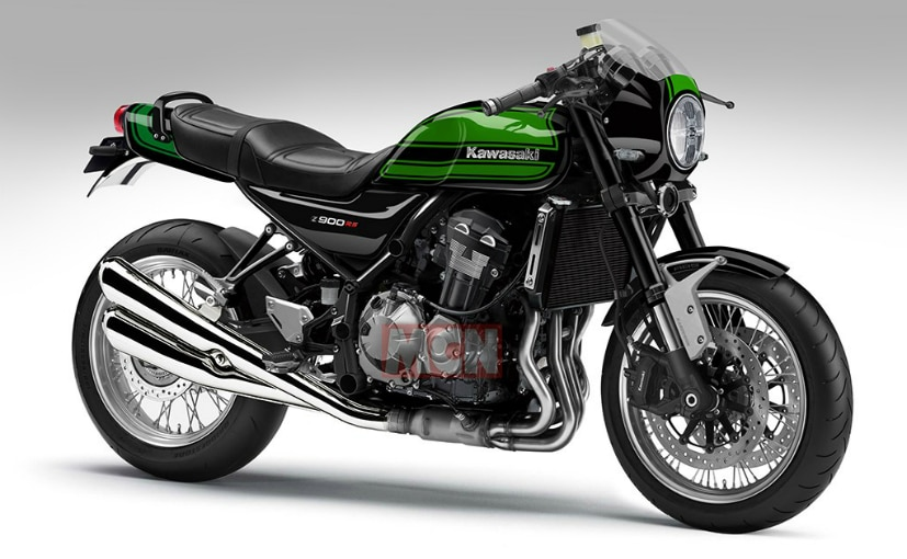 Kawasaki Z900RS May Be Launched In Two Variants