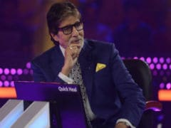 <i>Kaun Banega Crorepati 9</i>, Episode 40: A Lesson In <I>Shuddh</i> Hindi On Amitabh Bachchan's Show