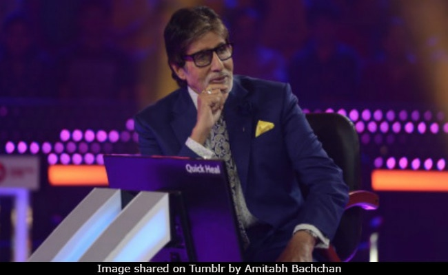 Kaun Banega Crorepati 9: Amitabh Bachchan Was Surprised With This Contestant's Struggle To The Hot Seat