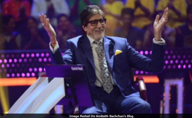 Kaun Banega Crorepati 9, Episode 31: The Contestant Who Impressed Amitabh Bachchan