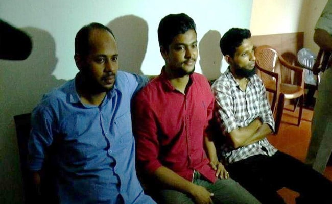 3 Men From Kerala's Kannur Arrested For ISIS Links: Police