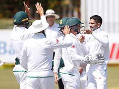 South Africa Beat Bangladesh By 333 Runs In 1st Test